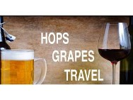 Hops, Grapes and Travel