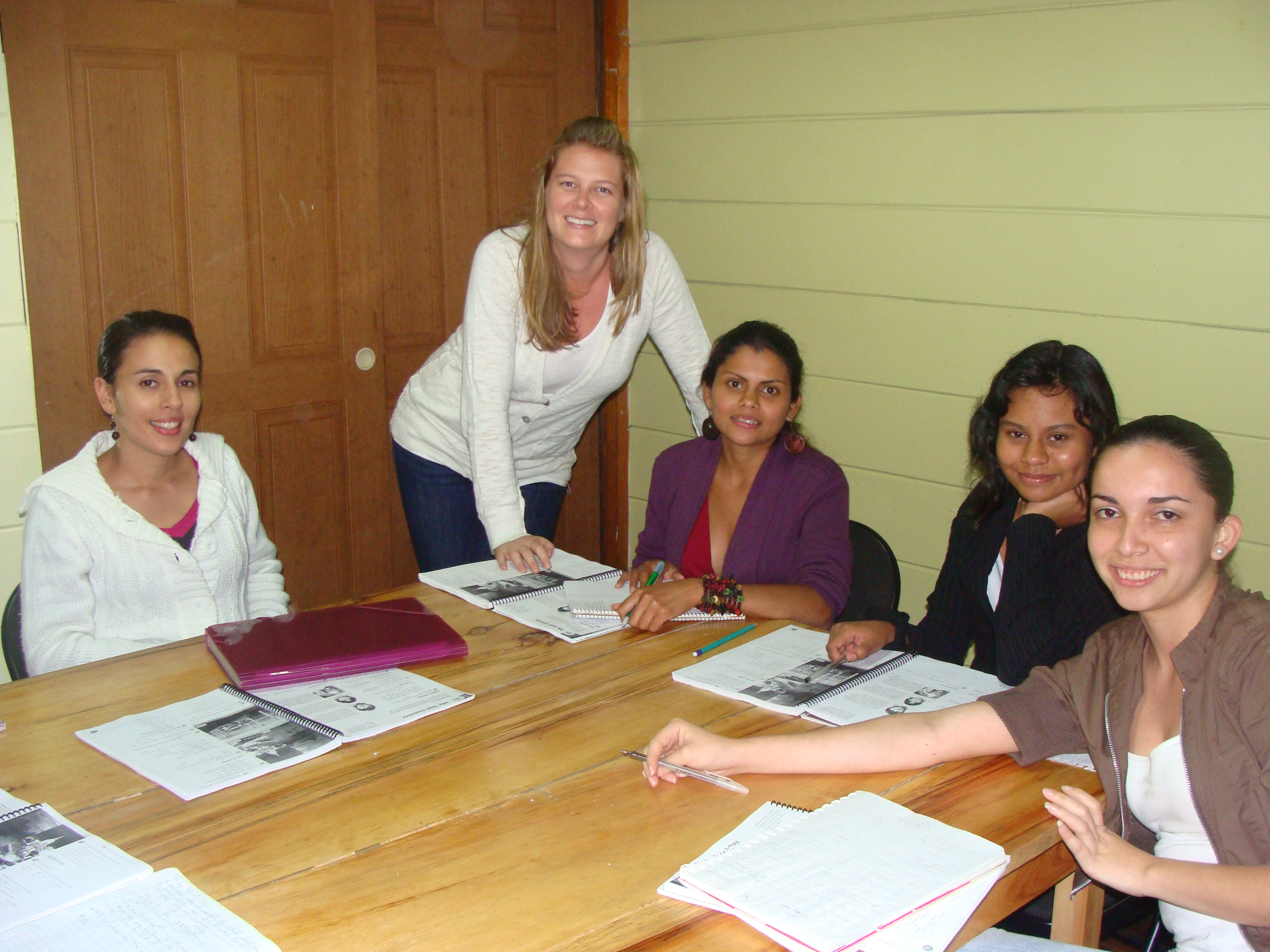 All About Accommodations During Your TEFL Course in Costa Rica