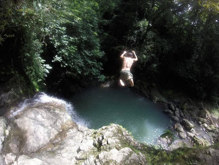 Top 6 Outdoor Activities To Do During Your TEFL Course in Costa Rica