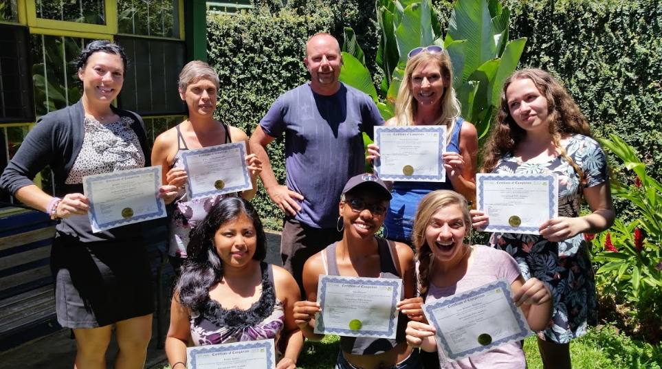 Top 10 Reasons to Get TEFL Certified in Costa Rica