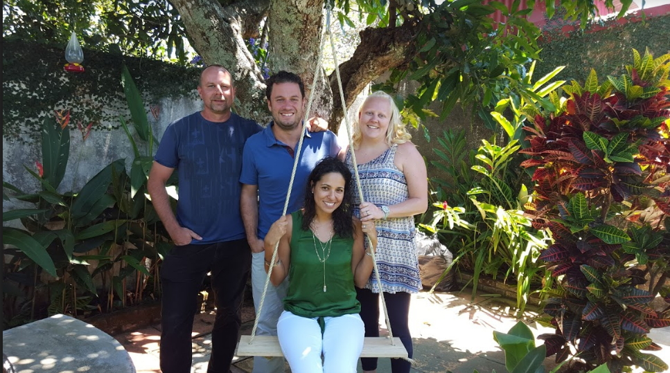 FAQ about the 4-week TEFL Course in Costa Rica