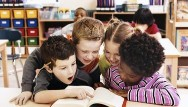 3 Ways to Improve Your Students' Reading Skills