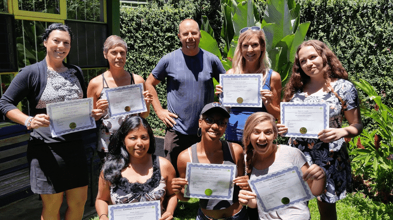 Top 10 Reasons to Get TEFL Certified at ITA Costa Rica