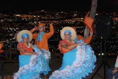An Evening of Costa Rican Culture