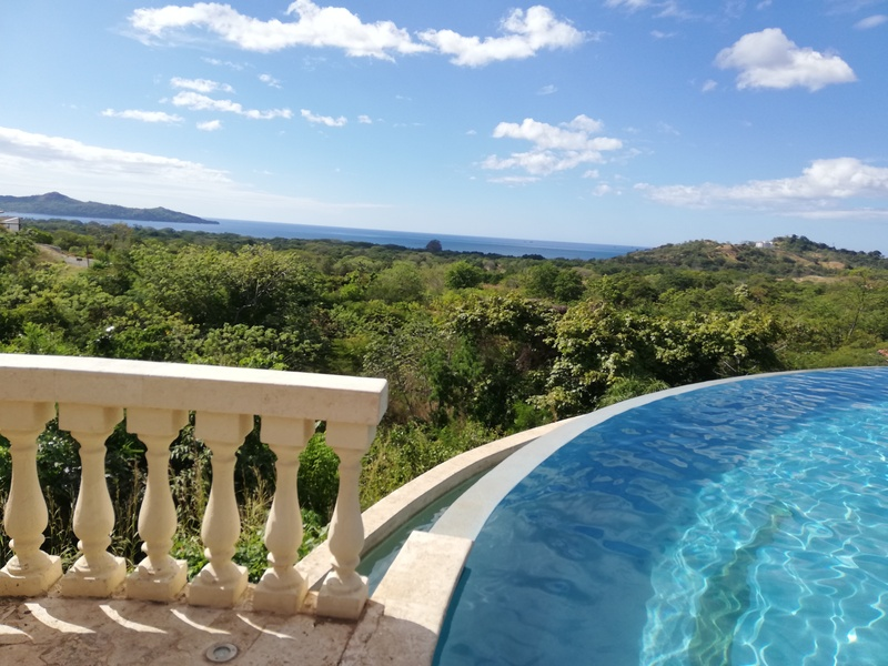 Things to do in Guanacaste:  Gracia at Mar Vista